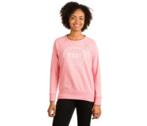 Sailor Groupies B Sweater lady pink heather