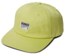 Case Dad Hat Cap shadow lime