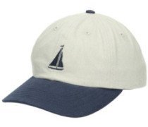Sail Polo Hat Cap navy