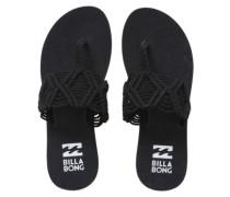 Setting Free 2 Sandals Women black