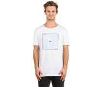 Premium Heat Waves T-Shirt white