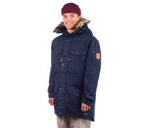 Singi Winter Jacket dark navy