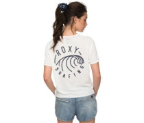 Mojito Party Burn Out T-Shirt marshmallow