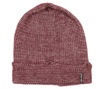 First Love Beanie bordeaux
