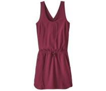 Fleetwith Dress arrow red