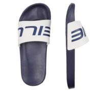 Slidewell Sandals ink blue