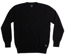 Solidify Pullover black