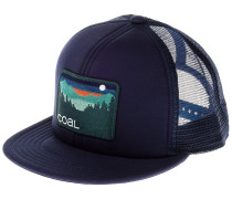The Hauler Cap navy