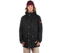 Fern Ridge Jacket anthracite