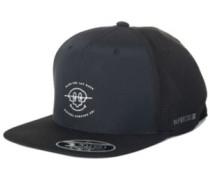 Funicon Patch Cap black