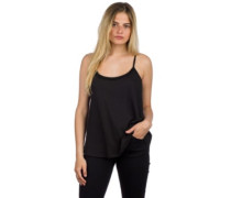 Smock Jersey Tank Top black out