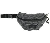 Springer Hip Bag knitted black