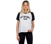 New Arch T-Shirt black