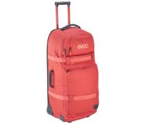 World 125L Travelbag chili red