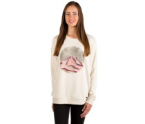 El Dorado Crew Sweater birch