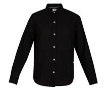 Wilson Shadow Dolman Shirt LS black