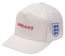 England National Team Cap white