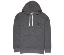 All Day Hoodie black