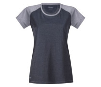 Filtvet T-Shirt grey mel