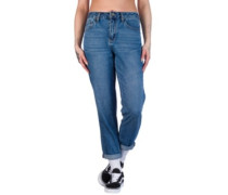 Eileen Jeans med washed
