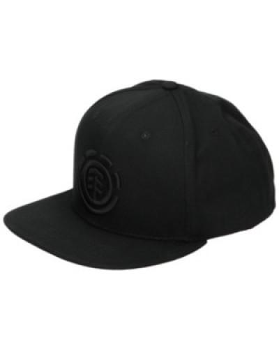 Knutsen A Cap flint black