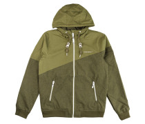 Wings Jacket olive