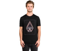 Concentric DD T-Shirt black
