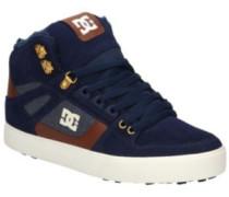 Spartan HI Wnt Shoes navy