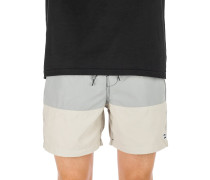 Tribong Layback Boardshorts black