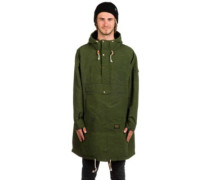 Warren Jacket rifle green