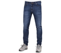 Spider Jeans dark blue used