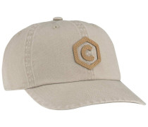 The Colby Cap khaki