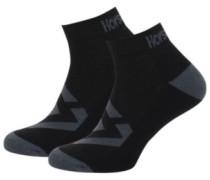 Norm Socks (11-13) black