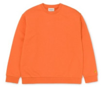 Chase Sweater jaffa gold