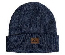 Performed Beanie Youth medieval blue heather