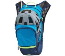 Session 12L Backpack blue rock