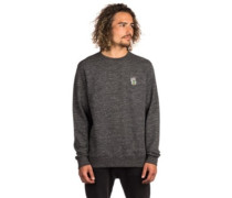 Bye Chamisso Crew Sweater black anthra
