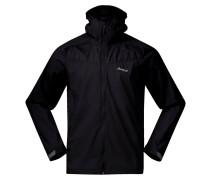 Microlight Outdoor Jacket black