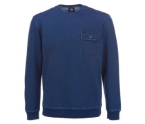 Fawn Grove Sweater light indigo