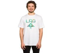 Geo Tree T-Shirt white