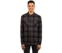 Monterey II Shirt LS black