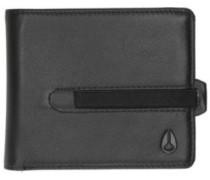 Spire II Bi-Fold Wallet brown