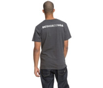 Stage Box T-Shirt charcoal heather