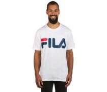 Basic T-Shirt bright white