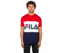 Day T-Shirt hight risk red