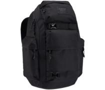 Kilo Backpack true black