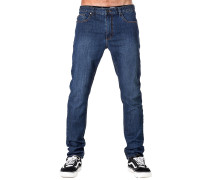 Bates Jeans raw blue