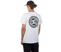 Circle Star 2 T-Shirt snow white