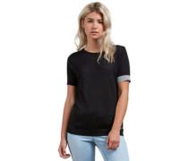 Simply Stone T-Shirt black