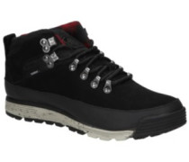 Donnelly Boots black grey